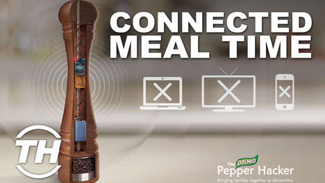Connected Meal Time - PR Specialist Misel Saban Counts Down Her Top Picks for Meal Sharing Ideas