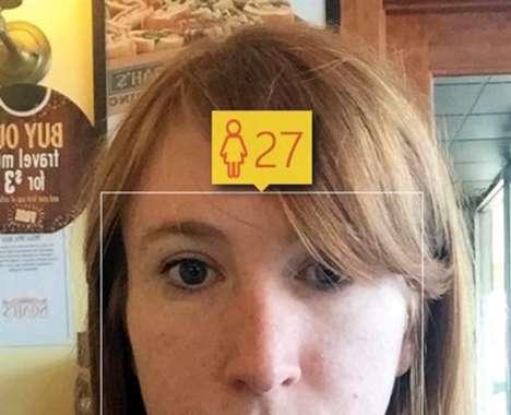 Age-Prediction Algorithms