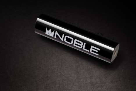 Wireless Bluetooth Earphones - The Noble Bluetooth Solution Operates Completely Wirelessly