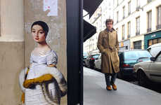 Classical Urban Paintings