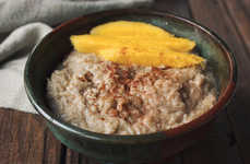 Spaghetti Squash Breakfasts - This Unusual Breakfast Porridge is Ideal for Those with Allergies