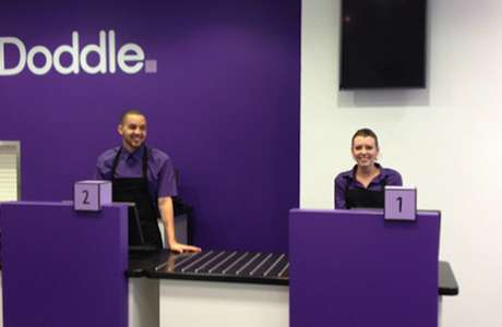 Train Station Mail Services - The Doddle Trial Parcel Shop is for Multitasking Commuters in the UK