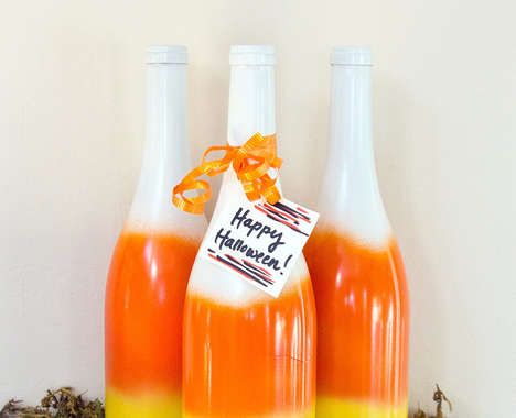 100 Examples of Wine Packaging
