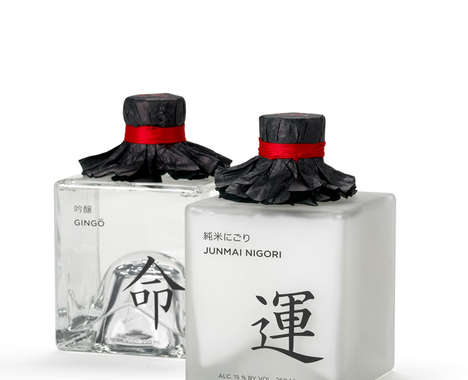 24 Examples of Cultural Chinese Packaging
