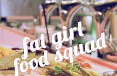 Body Positive Food Blogs - Fat Girl Food Squad is a Blog Community United by Food and Feminism