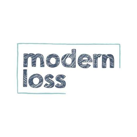 Grief-Centric Support Forums - Modern Loss is a Blog Initiating the Conversation Around Bereavement