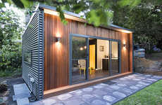 Portable Prefabricated Rooms - Expand Your Home Space with Inoutside's Prefabricated Buildings