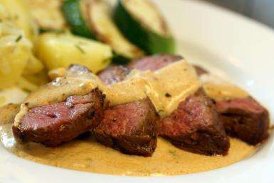 Spicy Indian Steak Recipes - This Steak Recipe Uses Classic Indian Spices