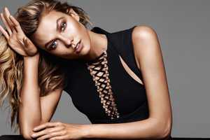 The Glamour France Alique Photoshoot Showcases Standalone Apparel