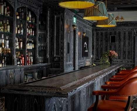 16 Luxurious Bars