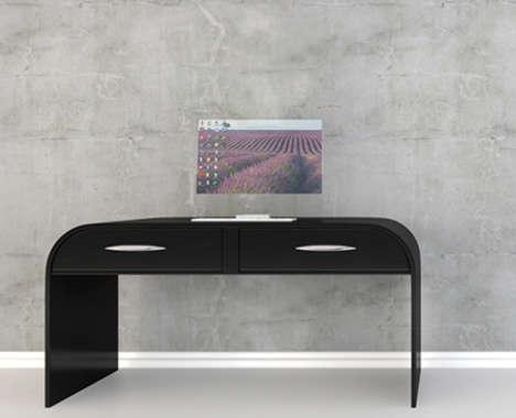 Computer Screen Projectors