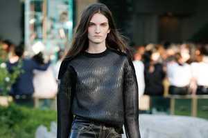 Louis Vuitton's 2016 Resort Collection Revolutionizes its Looks