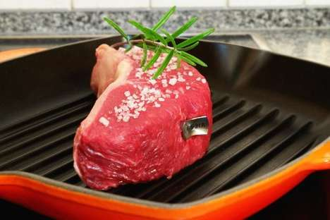 20 Steak Grilling Tools - From In-Home Dry-Aging Fridges to Flavor-Infusing Grills