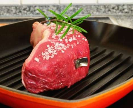 20 Steak Grilling Tools
