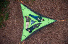 Three-Person Hammocks