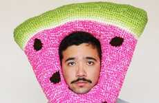 The chiliphilly Instagram Account Highlights Crocheted Hat Creations
