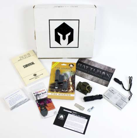 Subscription-Specific Websites - The Cratejoy Platform Caters to Regularly Delivered Boxes