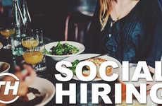 Social Hiring Innovations - Jana Pijak Counts Down Her Favorite Social Media Recruitment Strategies