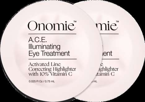 Streamlined Cosmetics Collections - New Cosmetics Line Onomie Launches with Only Two Products