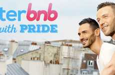 LGBT-Friendly Rental Homes - Misterbnb Offers a Safe and Comfortable Option for Gay Travelers