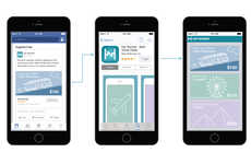 Social App Install Ads - Facebook Grants Direct Marketers a Powerful Tool To Sell Through Apps