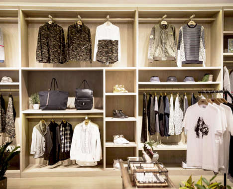 27 Flagship Retail Designs