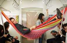 Restful Commuter Hammocks
