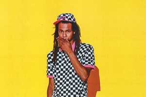The Golf Wang S/S '15 Lookbook Features Vibrant Colors and Prints