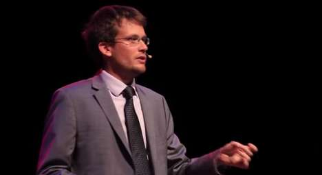 Cartographic Communities - John Green's Speech on Learning on the Phenomenon of Paper Towns