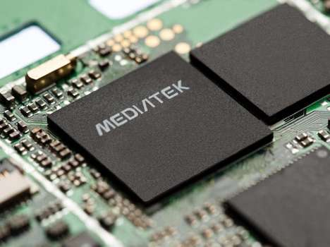 Android Audio Products - The Latest MediaTek SoC Brings Supreme Quality to Google Cast for Audio