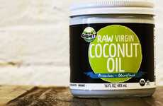 Socially Conscious Coconut Oils