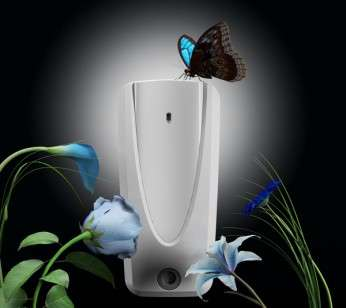 Revolutionary Aircare Systems - Piezo Technology Introduces a Different Way to Emit Fragrances