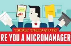 Micromanager Personality Charts - This Interactive Quiz and Infographic is Eye-Opening for Leaders