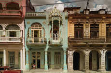 Rustic Cuban Photography