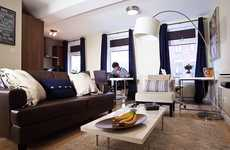 Rent-Paying Subletting Programs - The Flatbook Apartment Sublet Service Takes Care of Your Place
