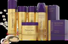 Tea-Infused Hair Care - The New Pai-Shau Line Features Hair Products Containing Tea Extracts