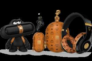 The MCM x Beats by Dre Collection Features Swank Audio Goods