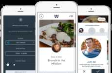 Casual Friendship Apps - The Wiith App is a Tinder-Inspired platform for making new friends