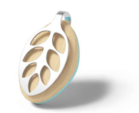 Pregnancy Tracker Jewelry