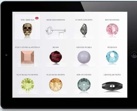 Diamond Catalog Apps
