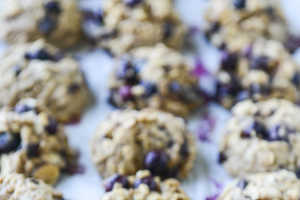These Oatmeal Baked Goods from How Sweet It Is are Tasty Anytime