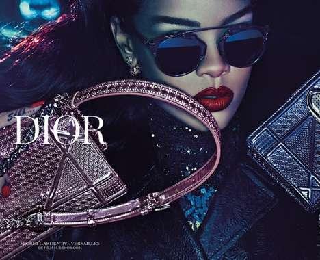 30 Dior Campaigns