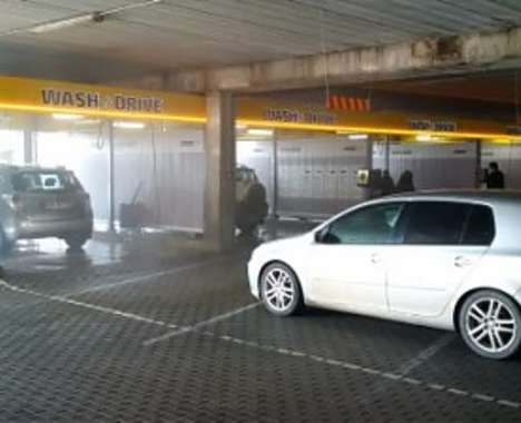 13 Unique Car Wash Services