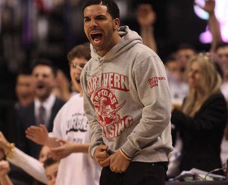Rapper Basketball Uniforms