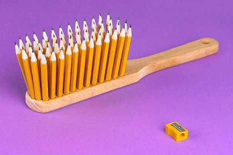 Converged Object Compositions - Martin Roller Gives Everyday Objects an Alternate Reality