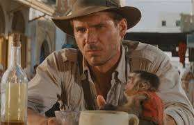 Action Movie-Themed Restaurants - Walt Disney World is Opening an Indiana Jones-Themed Eatery