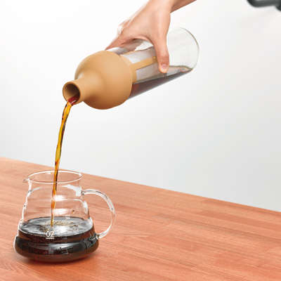 Cold Coffee Brewers - Hario Has Unveiled Its Latest Innovation in Coffee Brewing Equipment