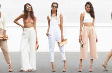 Skin-Matching Clothing Sites - Nudevotion Helps Find the Perfect Nude Apparel for Every Skin Tone