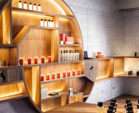 10 Scent-Driven Retail Concepts