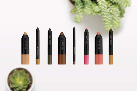 Simplified Beauty Tools - 'trèStiQue' Helps Simplify Your Daily Routine with Its New Makeup Tools